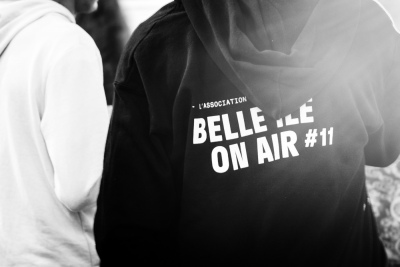 Festival Belle-Ile on Air (Belle-Ile-en-Mer)
