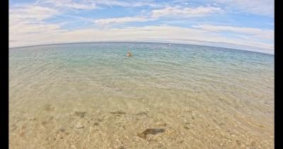 Plage des grands sables (Belle-Ile-en-Mer)