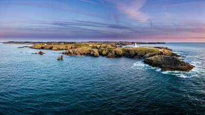 Pointe des poulains (Belle-Ile-en-Mer)
