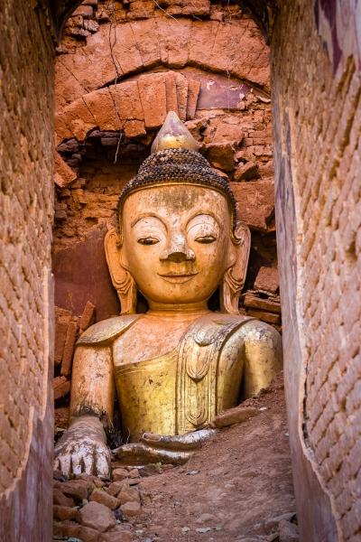 01 - Birmanie