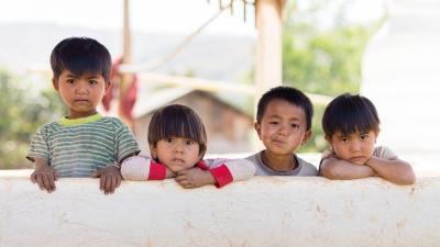 02 - Birmanie