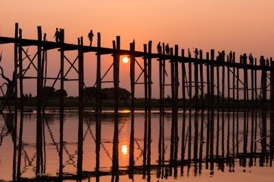 11 - Birmanie