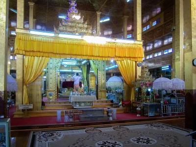 Phaung-Daw U