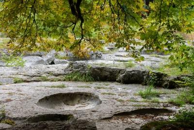 Marmite de géant