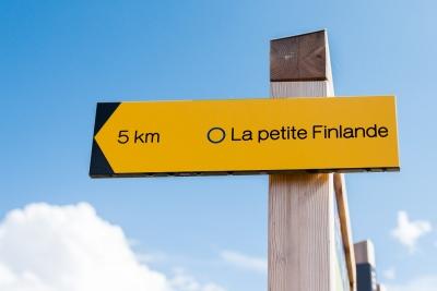 Boucle de La petite Finlande