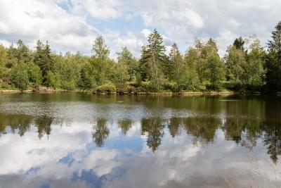 Boucle La petite Finlande