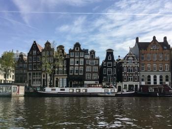 Pays-Bas (2018)