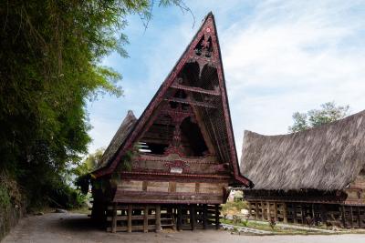 Musée Simanindo