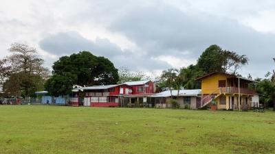Voyage au Costa Rica, en février 2018, avec Luc. Tortuguero - Arenal - Rio Celeste - Monteverde - Manuel Antonio - Uvita - Corcovado